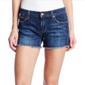 PAIGE Denim Catalina Cutoff Shorts